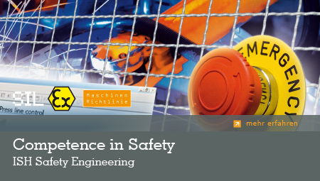 Competence in Safety- ISH Safety Engineering